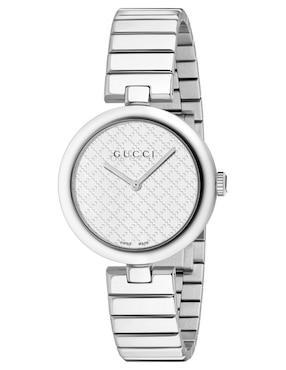Reloj para dama Gucci Diamantissima YA141402 ... 31e7441b200