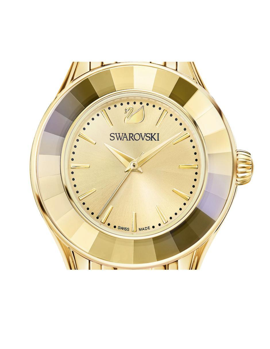 Para 5188840 Dama Alegria Swarovski Reloj Dorado 2IeW9YEDH