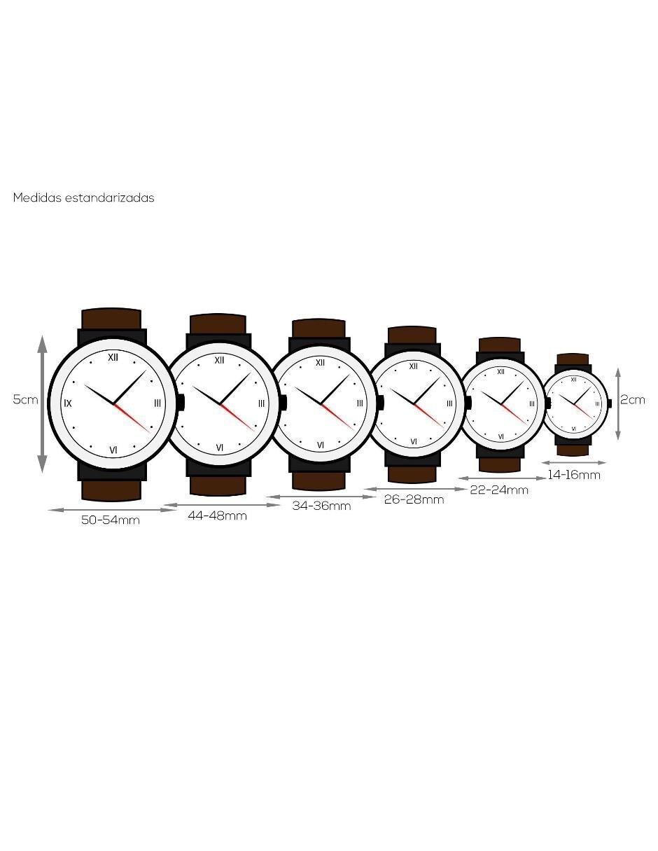 Para Dama 5295386 Swarovski Reloj Lady Graceful Blanco 7gf6yYb
