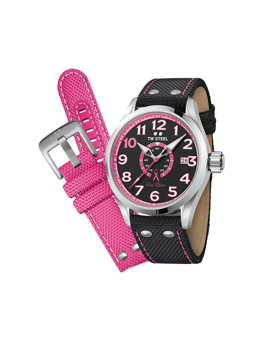 977568563d28 Reloj para dama TW Steel Volante TW973 negro