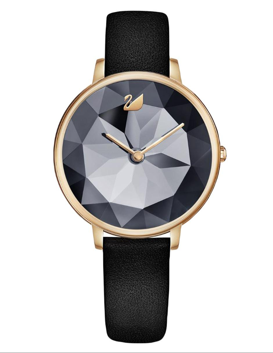 d2be085ed6c1 Reloj para dama Swarovski Crystal Lake 5416009 negro